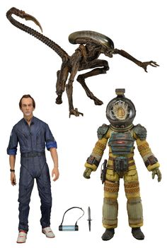 "Drape Scar Predator Neca Alien vs Predator San Diego comic-con 2016 ALIEN VS PREDATOR 7/"" inch Figure"