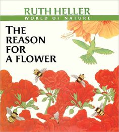 Shows a variety of flowers, tells how they are pollinated and form seeds, and describes some of the useful products we get from flowering plants....