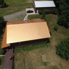 Best 19 Best Copper Penny Metal Roof Images Metal Roof 640 x 480