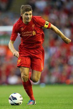 Steven Gerrard (Eng)