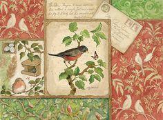 Betty Whiteaker #birds