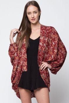 Lena Kimono