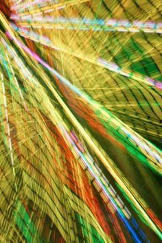 Color wavelength