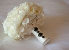 #SoniaSharmaEvents #white #wedding #bouquet