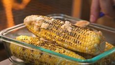Grilled Corn with Spicy Honey Butter Spicy Honey, Honey Butter, Pumpkin Vegetable, Kitchen Games, Apple Chicken, Spice Set, Pantry Essentials, Seasoning Mixes, Nutrition Information