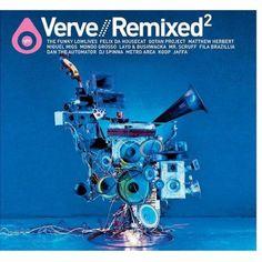 Here's That Rainy Day (Koop Remix)  Verve Remixed 2