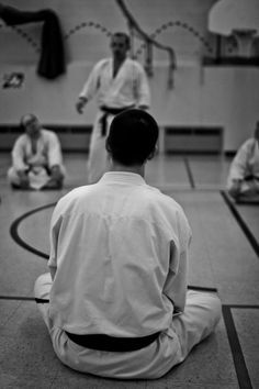 10 Simple Martial Arts Lessons for Black Belts ~ Tom Callos