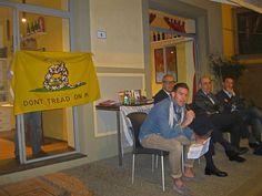 Tea Party Pistoia - 3 maggio 2013 (5) | Flickr – Condivisione di foto!