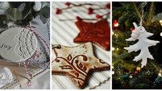 Χριστουγεννιάτικη ζύμη με κορν φλαουρ για τα πιο όμορφα στολίδια