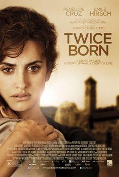 戀火浮生/摯愛永恆 (Twice Born) poster
