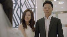 DESCENDANTS OF THE SUN--KIM JI WON--JIN GOO--CUTE COUPLE