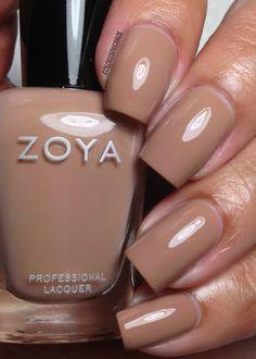 Zoya - Spencer