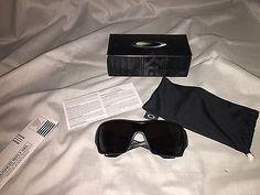 Oakley Offshoot matte black sunglasses
