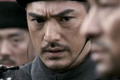 Takeshi is Kaneshiro - The Warlords