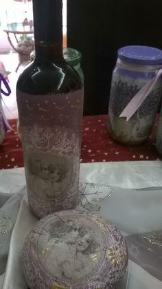 Εμφιαλωμενο κρασι