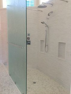Shower With Calcutta Tile Idea Save To Ideabook Email Photo