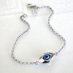 Lucky Evil Eye Bracelet
