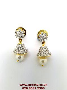 AJER 1713 tp 0217 AD earrings