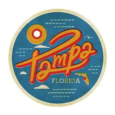 Tampa my-work