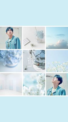 Monsta X / Wonho wallpaper