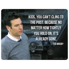 Kids. #howimetyourmother