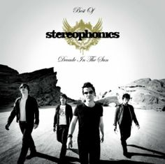 Decade in the Sun: Best of Stereophonics ~ Stereophonics, http://www.amazon.co.uk/dp/B001ECE6D0/ref=cm_sw_r_pi_dp_2n-wsb0EBAA3H