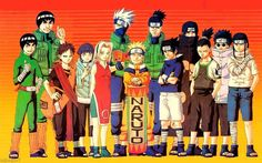 Naruto Shippuden has come to its end finally...an end to a saga that lasted 15 years...a saga of 697 episodes (including the manga series) that shaped my adolescence and contributed a lot into making me what i am now. It taught me what friendship is and that one should never give up one's dreams even in the face of harshest of circumstances. Apart from Harry potter, Naruto is the only character whom i always trusted for an endless supply of sheer will, perseverence and joy.  Thank you…