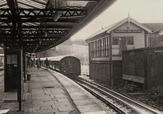 Willesden Junction Station NW10