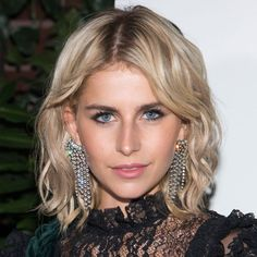 Frisuren für dünnes Haar : Fotoalbum - gofeminin