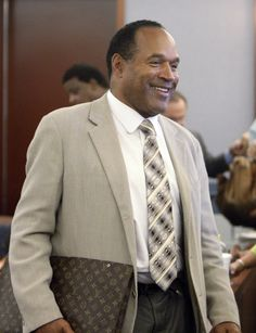 O.J. Simpson Likely Suffers from CTE, Says 'Concussion' Doctor Bennet Omalu