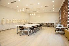Faruk Saraç Moda Akademisi İstanbul derslikleri  http://faruksarac.edu.tr/ Fashion Academy, Classroom