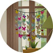 secretlyelegantkoala said: Hi Keoni, I had a wcif about those two dorm room pictures you posted. Wcif the butterfly hanging (or more like could you upload it)? I know someone already asked this but...