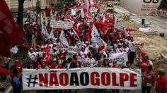 Por Iroel Sánchez En el actual contexto que vive Brasil, con un golpe parlamentario-mediático en marcha contra la presidenta Dilma Rouseff, está convocado elQuinto Encuentro Nacional de Blogueros…
