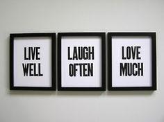 3 Wege um glücklich zu sein