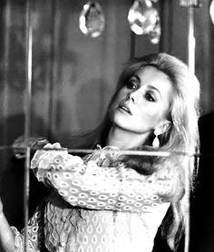 Catherine Deneuve, 1968