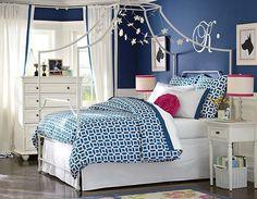 pb teen room love it