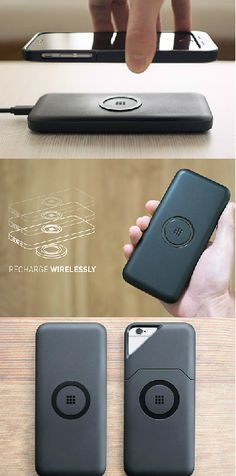 Go wireless!