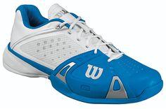 Wilson Men`s Rush Pro Tennis Shoes Wilson Tennis Shoes, Wilson Shoes, Mens Puma Shoes, Puma Mens, Pro Tennis, Nike Tennis, Pumas Shoes, Men's Shoes, Pull On Boots