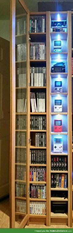 Gaming display
