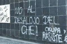 AUDITORIO CHE GUEVARA: El cerco policíaco y los posibles escenarios de represión