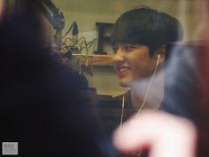 D.O -131217KBS-R Cool FM Jo Jeongchi & Harim's 2O'clock Credit:Repos.(KBS-R 쿨FM 조정치 & 하림의 2시)