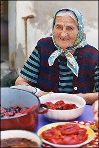Moussaka, Ceviche, Eastern European Recipes, Macedonian Food, Wheat Bread Recipe, Eggplant Dishes, Croatian Recipes, Bosnian Recipes, Ukrainian Recipes