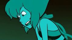 Lapis struggles to make jasper see the good in fusion.