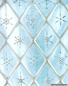 Christmas Ornament Projects