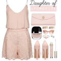 Juliette would wear something like this Polyvore Outfits, Polyvore Fashion, Nice Outfits, True Facts, Aphrodite, Percy Jackson, Olympus, Ranger, Addiction