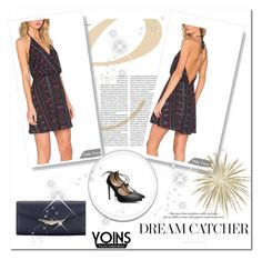 """Yoins 19"" by melodibrown ❤ liked on Polyvore featuring yoins"