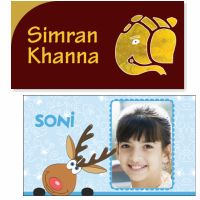 Personalized Nameplates for Your Home @ http://www.printland.in/items/name-plates.html