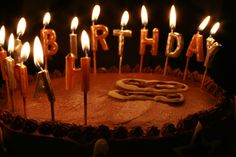 Learn how to prevent those awful birthday blues and take a little bit more control over your life!