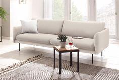 ANDAS 3 Sitzer Beige, »Mavis«, FSC® Zertifiziert Jetzt Bestellen Unter:  Https://moebel.ladendirekt.de/wohnzimmer/sofas/2 Und 3 Sitzer Sofas/?uidu003de6193e1d   ...