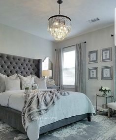 "9,293 Likes, 51 Comments - Grace R (@lovefordesigns) on Instagram: ""Sophisticated... . Designed by @ferrisrafauli #decor #instadesign #interiordesign #homesweethome…"""